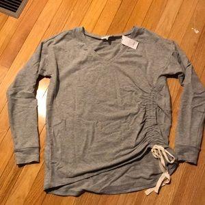Loft- light super soft stylish sweatshirt